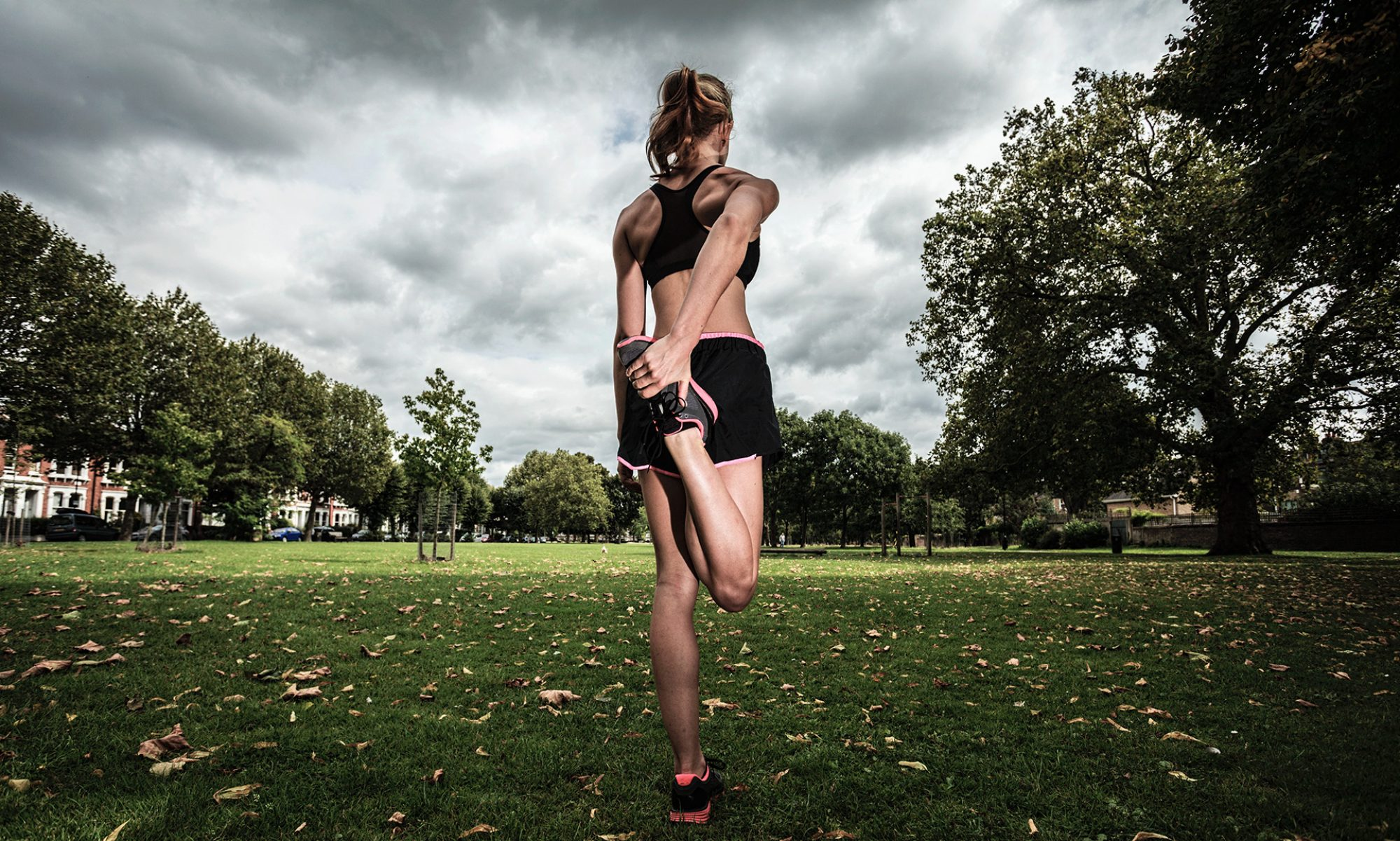 JM Fitness Training